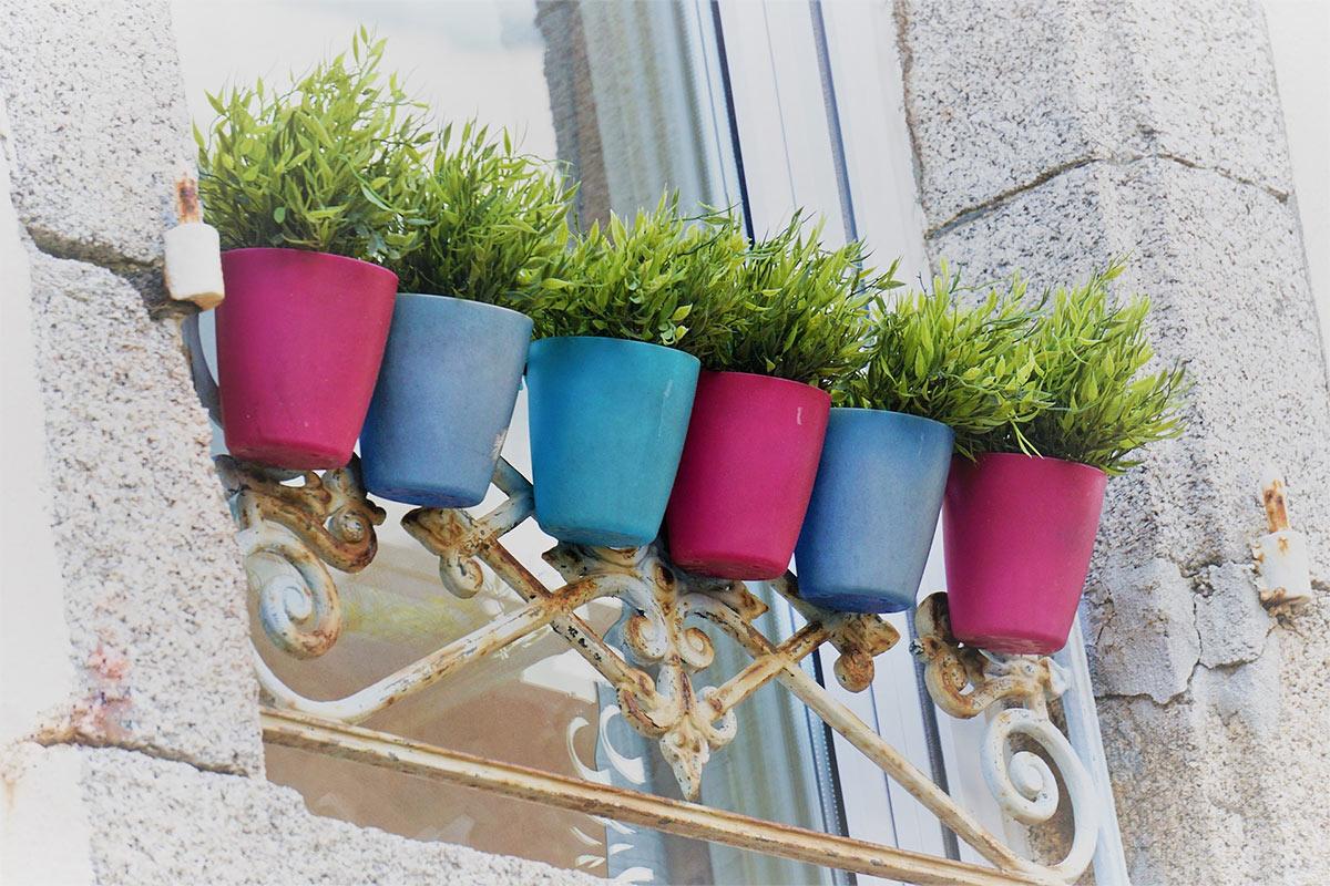 compact gardening