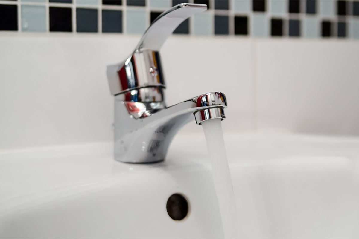 plumbing main